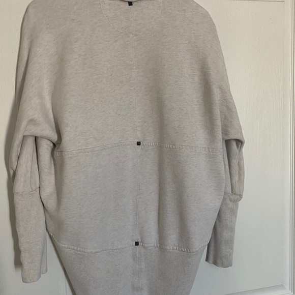 Wilfred Open Cardigan Sweater